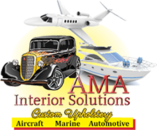 AMA Interior Solutions LLC