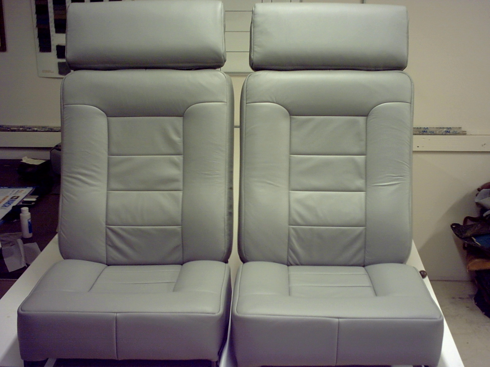 Custom Aircraft Upholstery in Kelso, WA | Airplane Interior